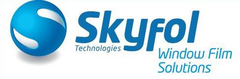 Skyfol autófólia Gyártelep